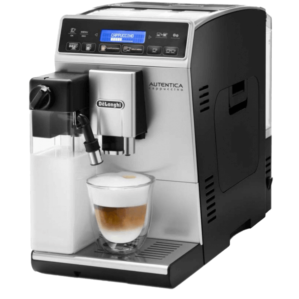 Vending devices and<br>coffee machines
